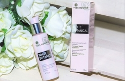 Dầu tẩy trang dưỡng trắng Yves Rocher White Botanical Exceptional Cleansing Oil